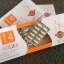 Solie Plus Block&Burn 14 Day Diet โซลี่ พลัส ผลิตภัณฑ์เสริมอาหาร เห็นผลใน 14 วัน thumbnail 1