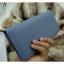 กระเป๋าสตางค์ผู้หญิง ทรงยาว รุ่น Weichen Forever Young Half Blue ส่งพร้อมกล่อง thumbnail 19