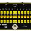 Caline 10 Band BASS /GUITAR EQ CP-24 thumbnail 2