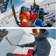 3 Way [OEM] ด้ามยาง Monopod Tripod Grip Super Portable Magic Mount Selfie Stick for GoPro Hero5 4 / 3+ / 3 thumbnail 6
