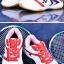 Pre-order รองเท้าแบดมินตัน YONEX รุ่น SHB-46C สีชมพูขาว thumbnail 3