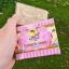 Tumeric soap สบู่ขมิ้นกลูต้า ผิวขาว ผิวสวยด้วยขมิ้น ขาวปลอดภัยด้วยสมุนไพร 100% thumbnail 2