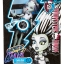 Monster High It's Alive Frankie Stein Doll thumbnail 5