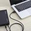 Orico 3588US3-BK 3.5 USB 3.0 SATA HDD External Box Enclosure Black thumbnail 5