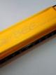 ฮาร์โมนิก้า/เมาท์ออร์แกน ( Harmonica) สีทอง 10 ช่อง 20 เสียง คีย์ C พร้อมกล่อง