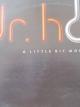 DR.HOOK A LITTLE BIT MORE EMI records VG++/NM