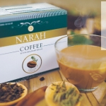นราห์ กาแฟ 3 in 1