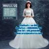 ชุดแต่งงาน แบบสุ่ม w-063 Pre-Order