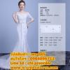 ชุดแต่งงานราคาถูก กระโปรงยาว ws-045 pre-order