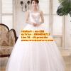 ชุดแต่งงานราคาถูก กระโปรงสุ่ม ws-088 pre-order