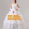 ชุดแต่งงานราคาถูก กระโปรงสุ่ม ws-080 pre-order