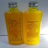สบู่เหลว กลิ่นไหมทอง / Natural Liquid Soap Golden Silk Scent