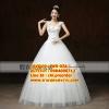 ชุดแต่งงานราคาถูก กระโปรงสุ่ม ws-074 pre-order