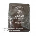 10 pcs - Skinfood Argan Oil Repair Plus Treatment Mask