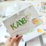 Kaybee Perfect เคบี เพอเฟ็ค อาหารเสริมลดน้ำหนัก ของแท้ 100% ส่งฟรี EMS