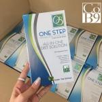 CoB9 One Step โคบีไนท์ วันสเต็ป อาหารเสริมลดน้ำหนักสูตรใหม่ เนย โชติกา ราคาถูก ของแท้ ส่งฟรี Ems