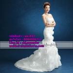 ชุดแต่งงานราคาถูก กระโปรงยาว ws-011 pre-order