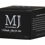 MJ Miracle Plus White Face Cream ลดฝ้ากะ 1 ปุก