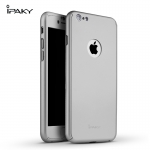IPAKY Case 360 3 in 1 iPhone 6 6 S- Grey
