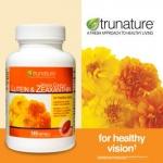 Lutein&Zeaxanthin , Vision Complex Trunature