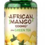 african mango plus greentea ควบคุมน้ำหนัก Puritan 's Pride