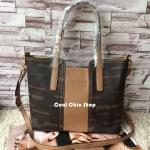 กระเป๋าแฟชั่น Pierre Cardin Paris Tote Bag