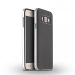 iPAKY Case samsung Galaxy A5 (Silver)