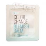 Tester Welcos Color change blemish balm SPF25PA++