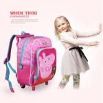 กระเป๋าลาก Peppa Pig