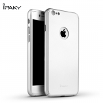 IPAKY Case 360 3 in 1 iPhone 6 6 S (Silver)