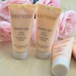 Laura Mercier Flawless skin face polish gommage visage 11.3