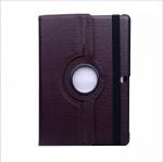 EPODA Case สำหรับ iPad Mini 1 ,2 ปรับหมุน 360 องศา (Brown)