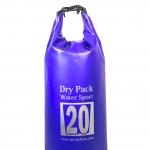 กระเป๋ากันน้ำ Dry pack 20L