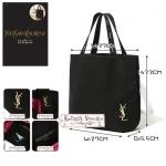 พร้อมส่ง - E-Mook YSL,Yves Saint Laurent กระเป๋าพรีเมี่ยมนิตยสารญี่ปุ่น