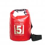 กระเป๋ากันน้ำ Dry pack 5L