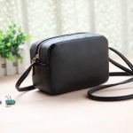 กระเป๋าแฟชั่น H&M mini cross body bag มี 2 สี ดำ น้ำตาล