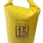 กระเป๋ากันน้ำ Dry pack 15L