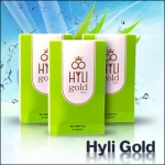 Hyli Gold ไฮลี่ โกลด์ อาหารเสริมอกฟูรูฟิต สูตรใหม่เห็นผลเร็ว ขาวเร็วกว่าเดิม ราคาถูก ของแท้ ส่งฟรี ems
