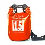 กระเป๋ากันน้ำ Dry pack 1.5L- สีแดง
