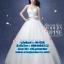 ชุดแต่งงาน แบบเกาะอก w-056 Pre-Order thumbnail 1