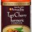 Tart Cherry Turmeric Complex , Puritan' s Pride สารสกัดเชอรี่และขมิ้นชัน ลดปวดเมื่อยและกล้ามเนื้ออักเสบ thumbnail 1