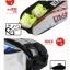 กระเป๋า Eageka ใบกลางสีขาว/แดง/น้ำเงิน thumbnail 4