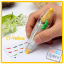 Correction Tape เทปตกแต่งแบบลิควิด เทปลบคำผิดแบบลาย CT-Yellow thumbnail 1