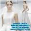ชุดแต่งงาน แบบยาว w-021 Pre-Order thumbnail 1