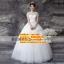 ชุดแต่งงานราคาถูก กระโปรงสุ่ม ws-109 pre-order thumbnail 1