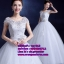 ชุดแต่งงานราคาถูก กระโปรงสุ่ม ws-013 pre-order thumbnail 1
