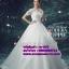 ชุดแต่งงาน แบบสุ่ม เรียบๆแต่สวยได้ w-070 Pre-Order thumbnail 1