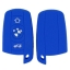WASABI ซิลิโคนกุญแจ BMW Series 3,5 (สีน้ำเงิน) แถมฟรี ผ้าไมโครไฟเบอร์ อย่างดี 1 ผืน thumbnail 2