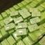 Natcha Gluta Melon White Soap สบู่กลูต้าเมล่อน สีเขียว ผิวขาว กระจ่างใส thumbnail 8