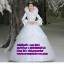 ชุดแต่งงานราคาถูก กระโปรงสุ่ม ws-014 pre-order thumbnail 1